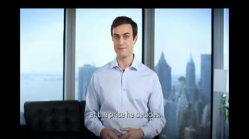 Interactive Brokers TV Spot, 'What Is Payment for Order-Flow' - Thumbnail 2