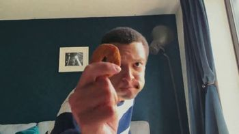White Castle Chicken Rings TV Spot, 'Run Circles Around Nuggets'