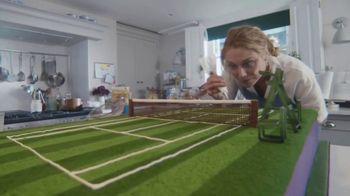 Wimbledon TV Spot, 'It's A Wimbledon Thing' - 274 commercial airings