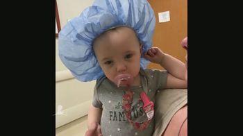 St. Jude Children\'s Research Hospital TV Spot, \'Lillian\'s Story\'
