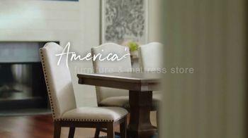 Ashley HomeStore Black Friday in July TV Spot, 'Living Room, Dining Room, Bedroom: 50% Off' - Thumbnail 9