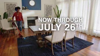 Ashley HomeStore Black Friday in July TV Spot, 'Living Room, Dining Room, Bedroom: 50% Off' - Thumbnail 8