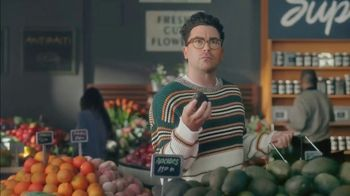 Citi Custom Cash Card TV Spot, 'It Pays to Be Dan: Grocery Stores, Restaurants' Featuring Dan Levy