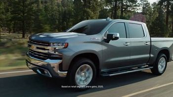 Chevrolet TV Spot, 'Anywhere' [T2] - Thumbnail 1