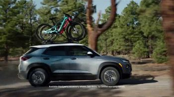 Chevrolet TV Spot, 'Anywhere' [T2] - Thumbnail 2