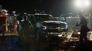 Chevrolet TV Spot, 'Anywhere' [T2] - Thumbnail 4