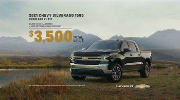 Chevrolet TV Spot, 'Anywhere' [T2] - Thumbnail 6