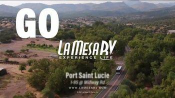 La Mesa RV TV Spot, 'Get Out and Go: 2021 Heartland Landmark 365' - Thumbnail 9
