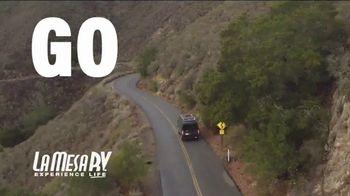 La Mesa RV TV Spot, 'Get Out and Go: 2021 Heartland Landmark 365' - Thumbnail 2