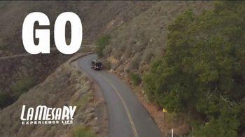La Mesa RV TV Spot, 'Get Out and Go: 2021 Heartland Landmark 365' - Thumbnail 3