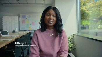 Amazon TV Spot, 'Making a Better Tomorrow for Black Businesses' - Thumbnail 2