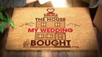 Discovery+ TV Spot, 'The House My Wedding Bought'