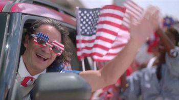 AutoNation Toyota TV Spot, '4th of July: 2021 Corolla'