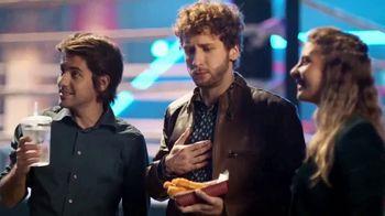 Tums Chewy Bites TV Spot, 'Tums vs. Mozzarella Stick: Naturals'
