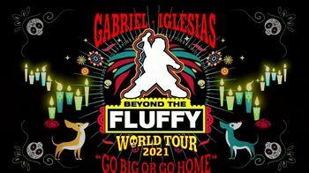 Treasure Island Resort & Casino TV Spot, 'Gabriel Iglesias: Beyond The Fluffy'