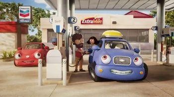 Chevron With Techron TV Spot, 'Always Part of the Plan' - Thumbnail 3