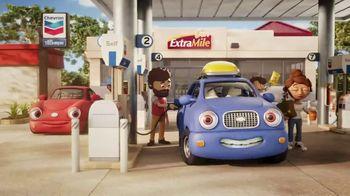 Chevron With Techron TV Spot, 'Always Part of the Plan' - Thumbnail 5