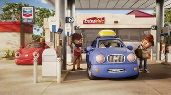 Chevron With Techron TV Spot, 'Always Part of the Plan' - Thumbnail 6
