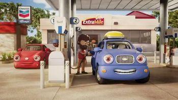 Chevron With Techron TV Spot, 'Always Part of the Plan'