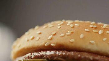 McDonald's Big Mac TV Spot, 'Jingle' - Thumbnail 1