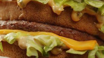 McDonald's Big Mac TV Spot, 'Jingle' - Thumbnail 2