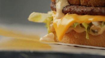 McDonald's Big Mac TV Spot, 'Jingle' - Thumbnail 6