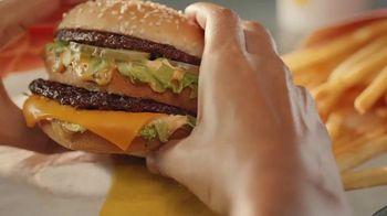 McDonald's Big Mac TV Spot, 'Jingle' - Thumbnail 7