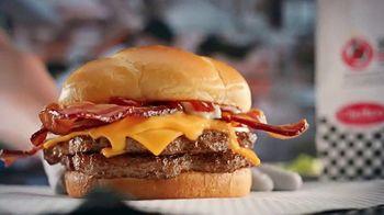 Checkers & Rally's Baconzilla TV Spot, 'Diego'