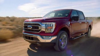 Ford Fourth of July Sales Event TV Spot, 'Out Work the Workhorse' [T2] - Thumbnail 3