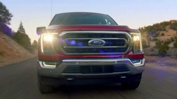 Ford Fourth of July Sales Event TV Spot, 'Out Work the Workhorse' [T2] - Thumbnail 5