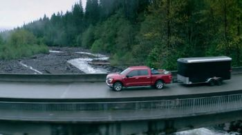 Ford Fourth of July Sales Event TV Spot, 'Out Work the Workhorse' [T2] - Thumbnail 6