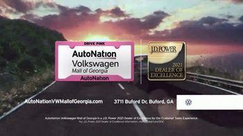 AutoNation Volkswagen TV Spot, 'Fourth of July: 2022 Taos S' - Thumbnail 6