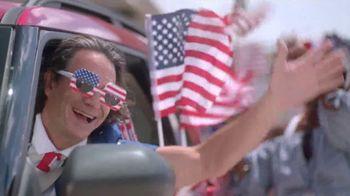 AutoNation Volkswagen TV Spot, 'Fourth of July: 2022 Taos S' - Thumbnail 2