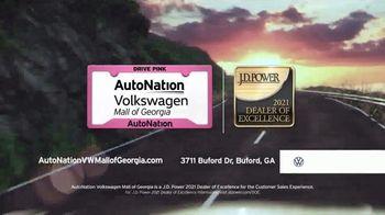 AutoNation Volkswagen TV Spot, 'Fourth of July: 2022 Taos S' - Thumbnail 5