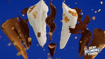 Klondike Cones TV Spot, 'What Would You Do for a Klondike Cone'