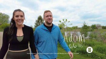 WW TV Spot, 'Goodbye Hello: Multimember: $10 a Month'