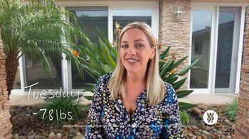 WW TV Spot, 'Goodbye Hello: Multimember: $10 a Month' - Thumbnail 2