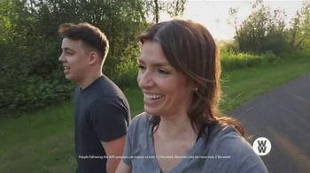 WW TV Spot, 'Goodbye Hello: Sarah: $10 a Month'