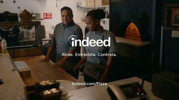 Indeed TV Spot, 'Pizza Parlor' [Spanish] - Thumbnail 8