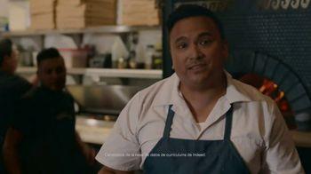 Indeed TV Spot, 'Pizza Parlor' [Spanish] - Thumbnail 4