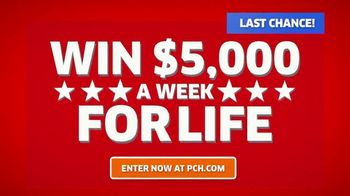 Publishers Clearing House TV Spot, 'Last Chance to Win Big: Welcome to Las Vegas' - Thumbnail 5