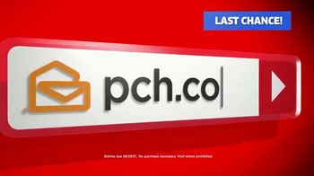 Publishers Clearing House TV Spot, 'Last Chance to Win Big: Welcome to Las Vegas' - Thumbnail 6
