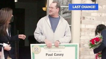 Publishers Clearing House TV Spot, 'Last Chance to Win Big: Welcome to Las Vegas' - Thumbnail 8