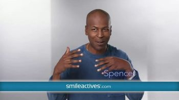 Smileactives Power Whitening Gel TV Spot, 'Amazed and Wowed' - Thumbnail 7