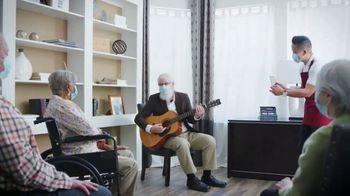 Sunrise Senior Living TV Spot, 'Encore'