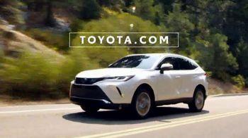 2021 Toyota Venza TV Spot, 'Dear Freedom: Onward' [T2] - Thumbnail 9