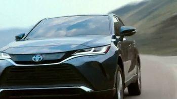 2021 Toyota Venza TV Spot, 'Dear Freedom: Onward' [T2] - Thumbnail 5