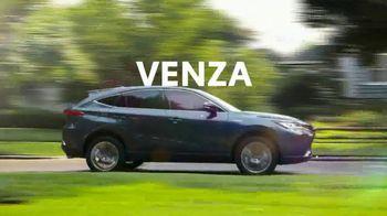 2021 Toyota Venza TV Spot, 'Dear Freedom: Onward' [T2] - Thumbnail 6