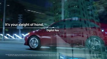 2021 Hyundai Elantra TV Spot, 'Your Journey: Elantra' [T2] - Thumbnail 1