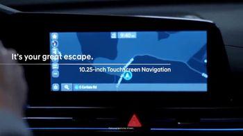 2021 Hyundai Elantra TV Spot, 'Your Journey: Elantra' [T2] - Thumbnail 2